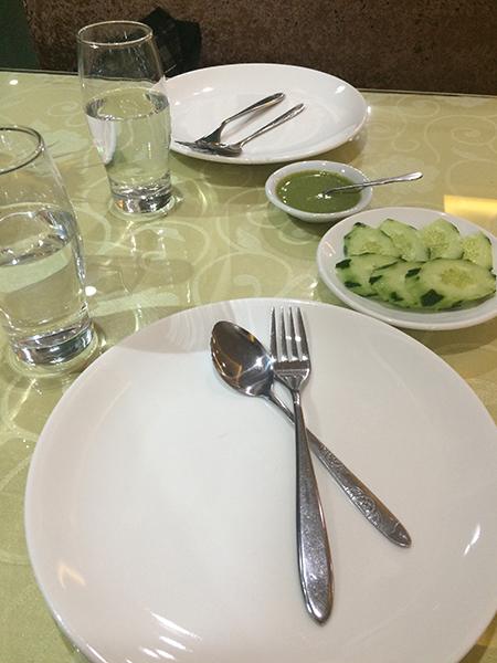 【主观食评第2期】一餐印度菜