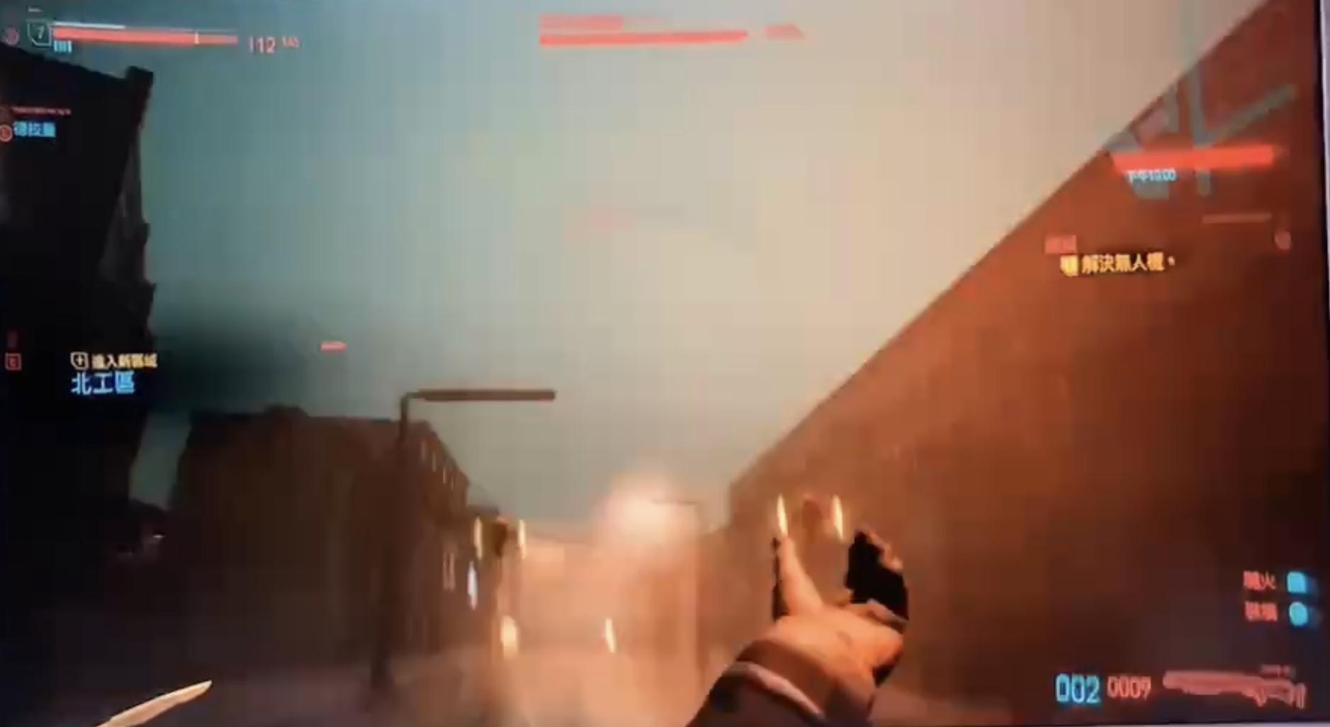 在PS4上玩赛博朋克2077体验到底有多糟糕?-茶几部落